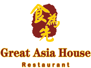 Great Asia House China Restaurant